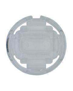 Swatch Midi Pop Ring TRANSPARENT SHINY RPM01