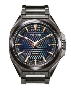 Citizen Series 8 Automatik Herrenuhr NA1015-81Z