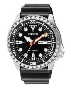 Citizen Mecha - Herren Automatikuhr NH8380-15EE