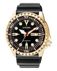 Citizen Mecha - Herren Automatikuhr NH8383-17EE