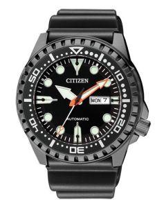 Citizen Mecha - Herren Automatikuhr NH8385-11EE