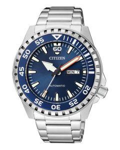 Citizen Mecha - Herren Automatikuhr NH8389-88LE