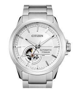 Citizen Automaikuhr Herren NH9120-88A
