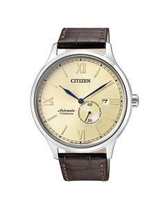 Citizen Automatic - Herrenuhr NJ0090-13P