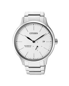 Citizen Automatic - Herrenuhr NJ0090-81A