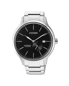 Citizen Automatic - Herrenuhr NJ0090-81E