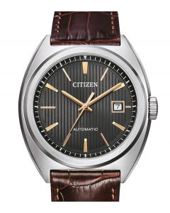 Citizen Mechanical - Herrenuhr NJ0100-03H