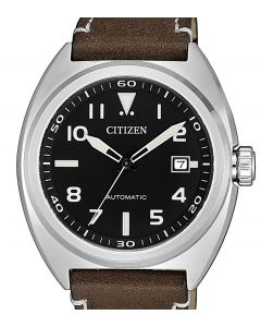 Citizen Mecha - Herrenuhr NJ0100-11E
