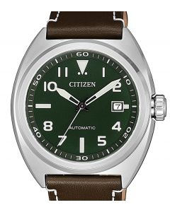 Citizen Mecha - Herrenuhr NJ0100-38X
