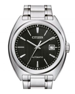 Citizen Mechanical - Herrenuhr NJ0100-71E
