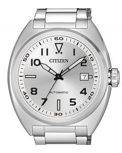 Citizen Mecha - Herrenuhr NJ0100-89A