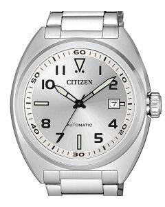 Citizen Mecha - Herrenuhr NJ0100-89A