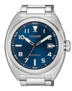 Citizen Mecha - Herrenuhr NJ0100-89L