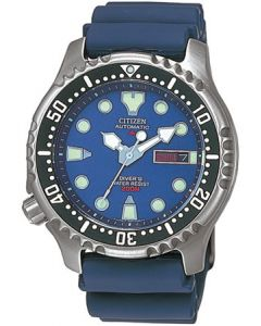 Citizen Promaster - Sea NY0040-17L