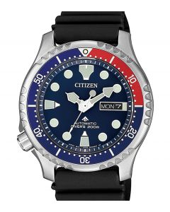 Citizen Promaster Marine NY0086-16LE