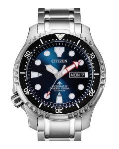 Citizen Promaster Marine NY0100-50M