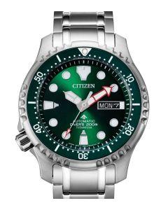Citizen Promaster Marine NY0100-50X