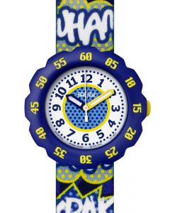 Swatch Flik Flak Peppiness FPSP013