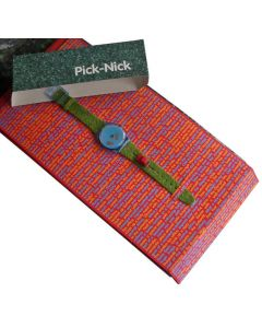 Swatch Gent Pick Nick GN197