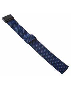 Pop Swatch Armband CITY BLUES APVBB013