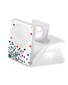 Swatch Tischuhr POPDESKI S829000007
