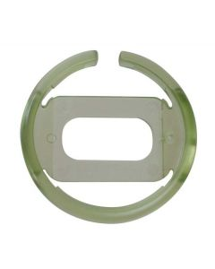 Pop Swatch Ring LIGHT GREEN MATT RPM07