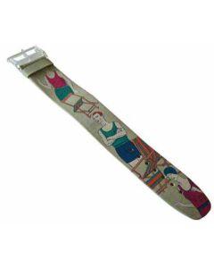 Swatch Armband THE LIFE SAVER APLX004