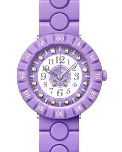 Swatch Flik Flak Special Pretty Lilac FCSP049