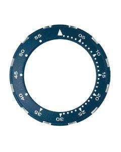 Swatch Drehlünette Blue Sanguine RSDK138