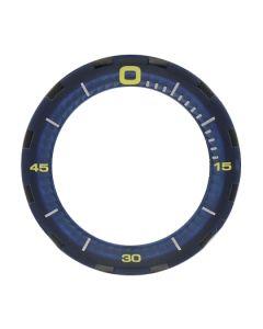 Swatch Drehlünette Free Dive RSBB401