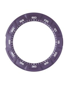 Swatch Drehlünette Purple Funk RSUIV400