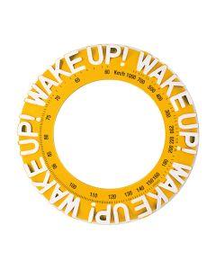 Swatch Aufsatz der Drehlünette Wake Up RSBZ104