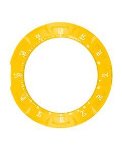 Swatch Drehlünette Yellow Run RSUIJ400