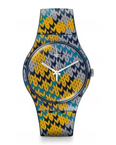 Swatch New Gent Summer Socks SUON110