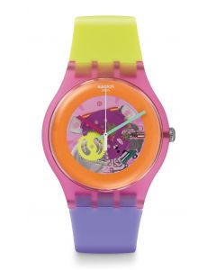 Swatch New Gent Dip in Color SUOP103