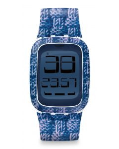 Swatch Touch Double Knit SURW110