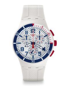 Swatch Chrono Plastic Speed Up SUSM401