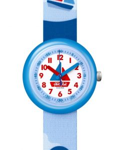Flik Flak Kinderuhr Sea Friends FPNP028