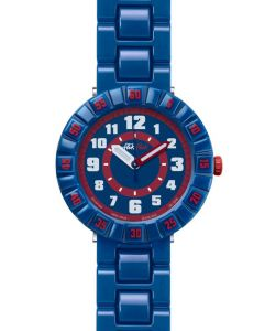 Swatch Flik Flak Seriously Navy FCSP040