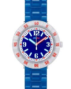 Swatch Flik Flak Snorkeling Blue FCSP058