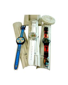 Swatch Olympia Special SPECIAL MOMENTS SET GZS37