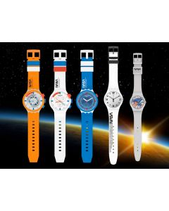 Swatch Originals Special Swatch Space Collection Set SZS32C