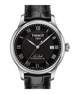 Tissot T-Classic Le Locle Powermatic 80 T006.407.16.053.00