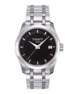 Tissot Classic Couturier Lady T035.210.11.051.00