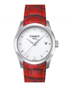 Tissot Classic Couturier Lady T035.210.16.011.01
