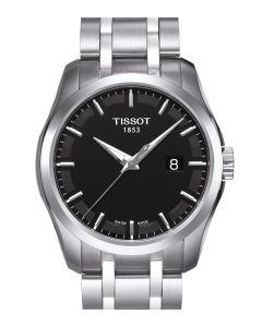 Tissot Classic Couturier T035.410.11.051.00