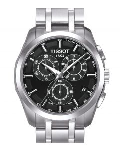 Tissot Classic Couturier Chrono T035.617.11.051.00