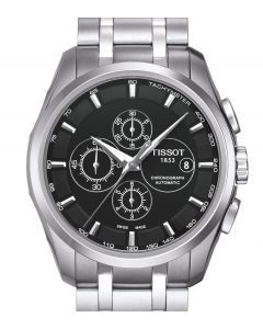 Tissot Classic Couturier Automatic Chrono T035.627.11.051.00