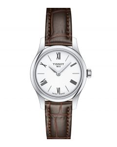 Tissot Classic Tradition 5.5 Lady T063.009.16.018.00