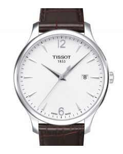 Tissot Classic Tradition T063.610.16.037.00